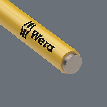 Bộ Lục Giác Wera Hex-Plus 3950/9 Stainless 1