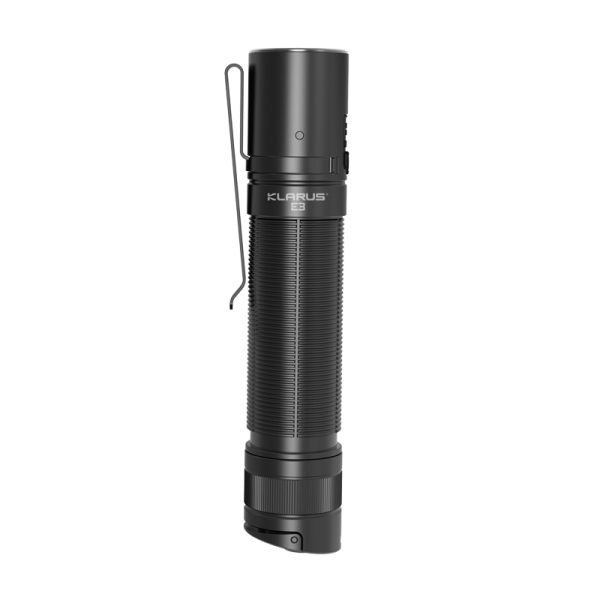 Đèn Pin KLARUS E3