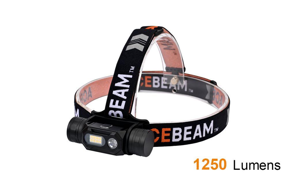 Đèn Pin Đội Đầu ACEBEAM H60