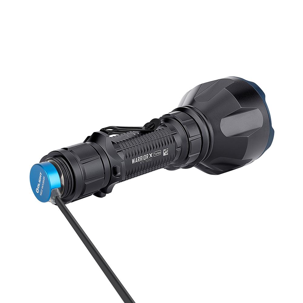 Đèn Pin Olight Warrior X Turbo