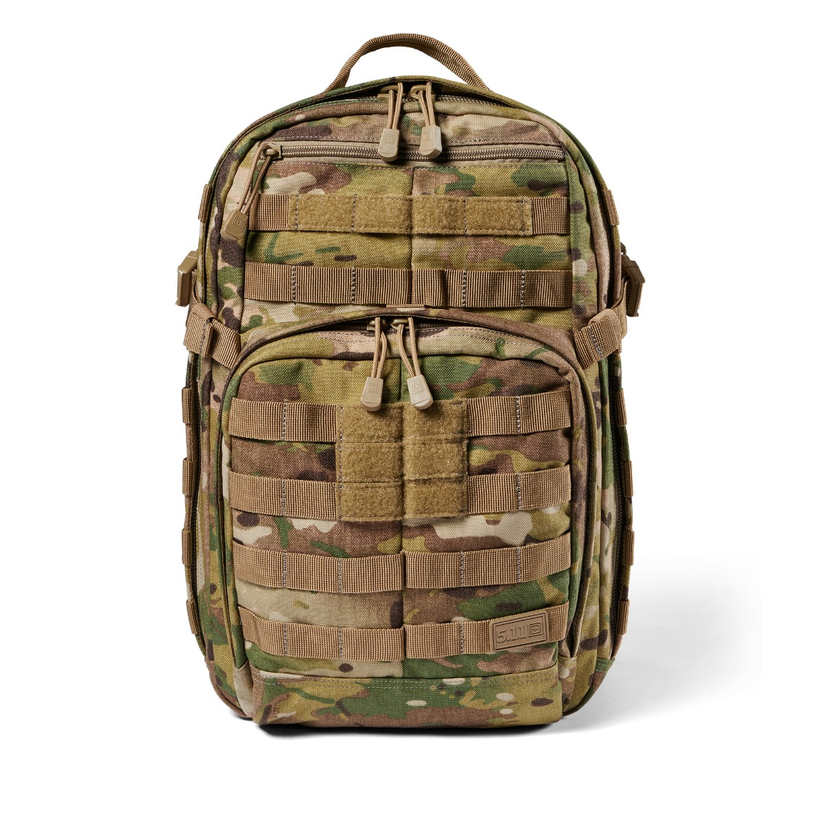 Balo 5.11 Tactical Rush 12 2.0 - Multicam
