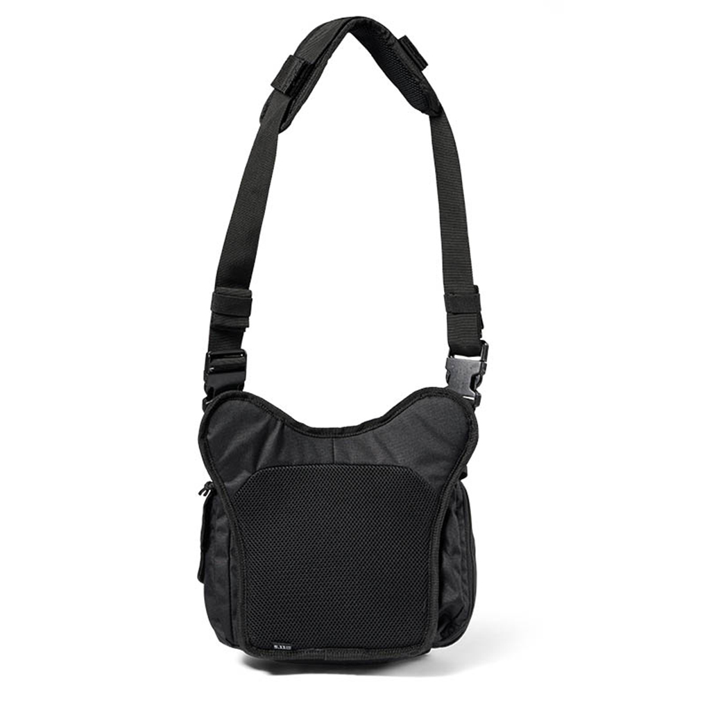 Túi 5.11 Tactical Daily Deploy Push Pack – Black