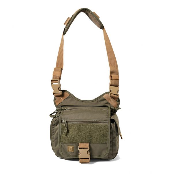 Túi 5.11 Tactical Daily Deploy Push Pack – Ranger Green