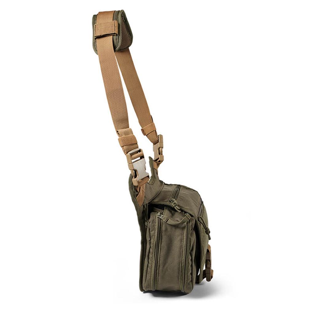 Túi 5.11 Tactical Daily Deploy Push Pack – Ranger Green