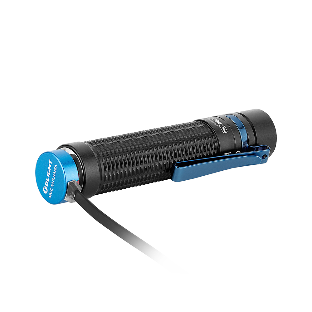 Đèn Pin Olight Warrior Mini