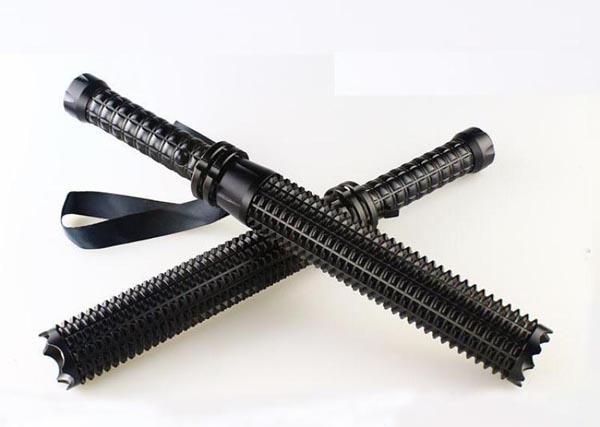 Khái niệm đèn pin tự vệ