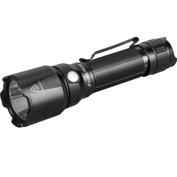Đèn pin tự vệ chuyên dụng