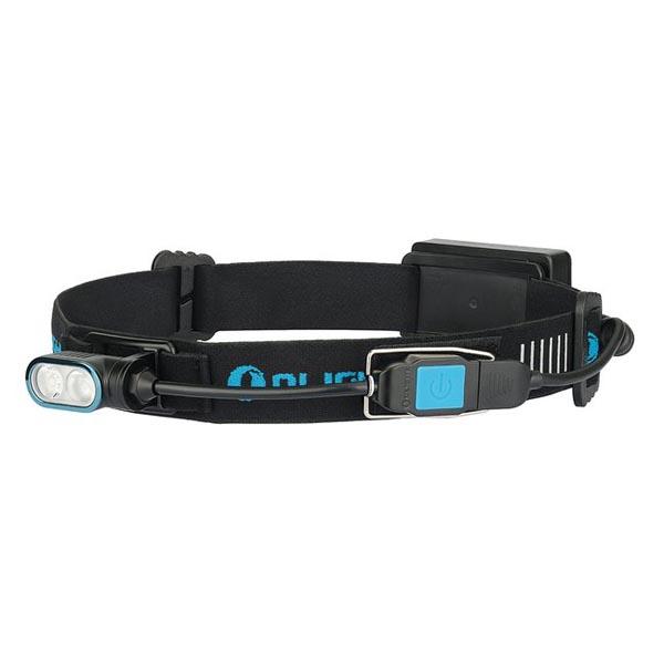 đèn pin đội đầu chống nước siêu sáng