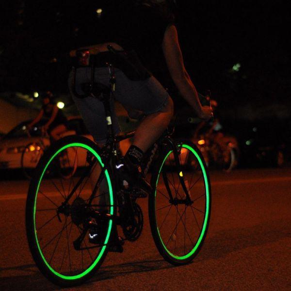 Chọn mua đèn pin cho xe đạp