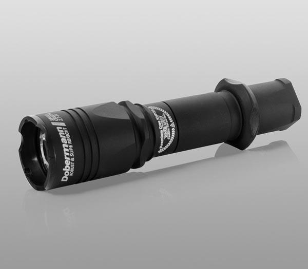 Kinh nghiệm mua đèn pin tự vệ