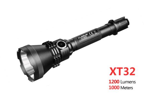 Tiêu chuẩn mua đèn pin tự vệ