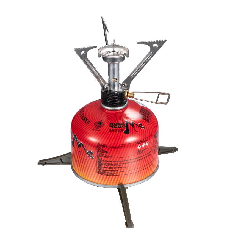 Chân giá đỡ bình gas mini Campingmoon Z41