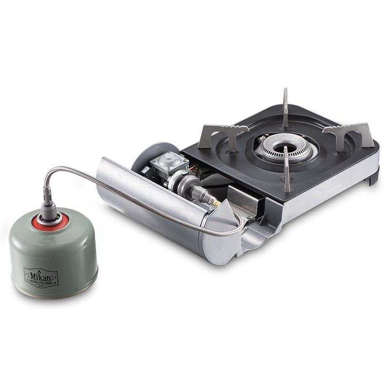 Đầu chuyển đổi bình gas mini IPB Adapter Campingmoon Z13M