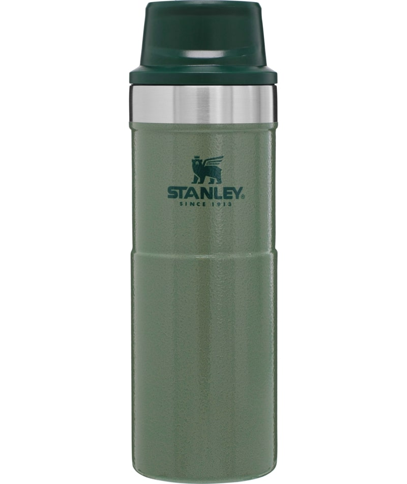 Bình giữ nhiệt Stanley Classic Trigger Action Travel Mug 16oz | 470ml - Green