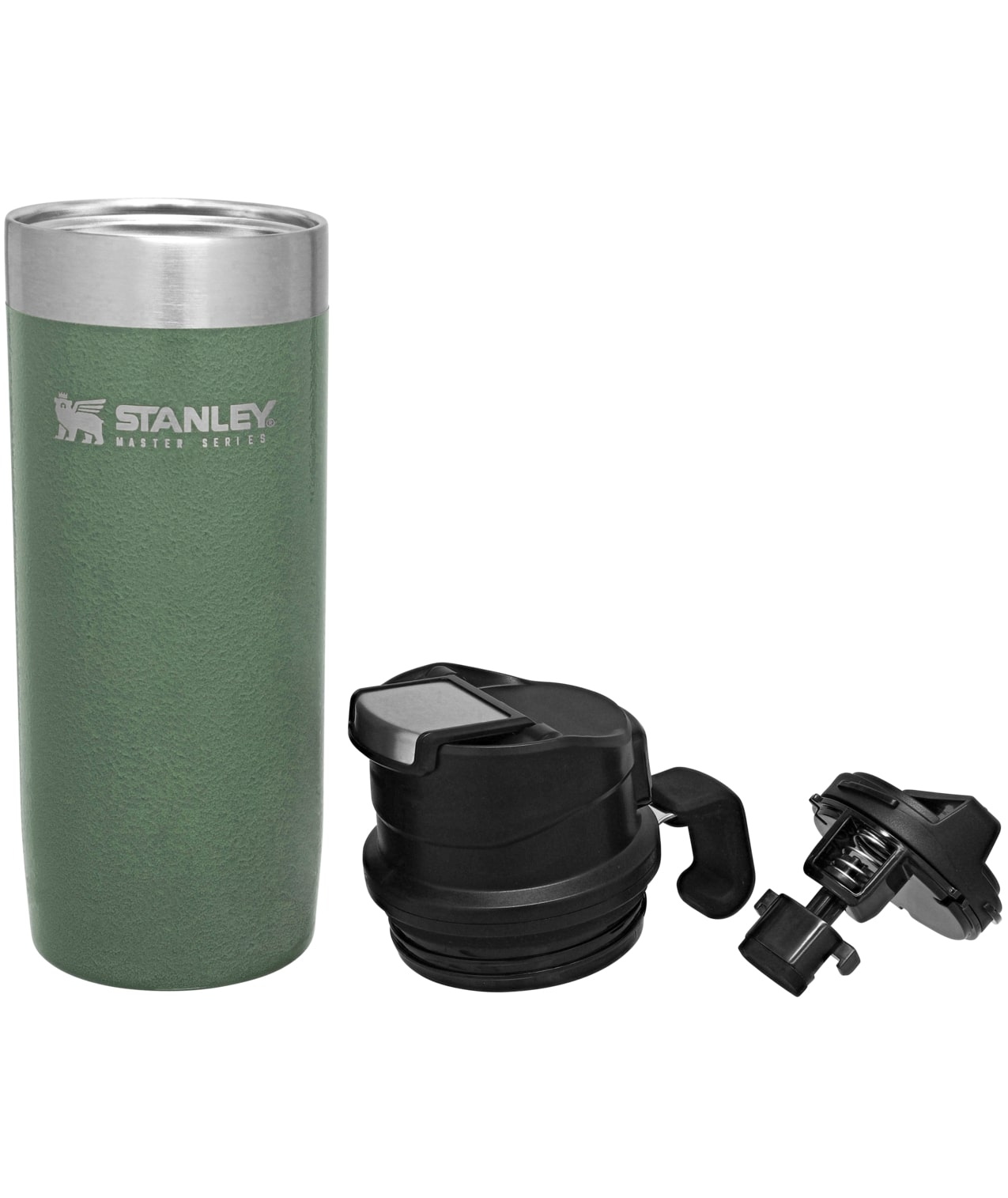 Bình giữ nhiệt Stanley Master Unbreakable Trigger Action Mug 16oz | 470ml – Green