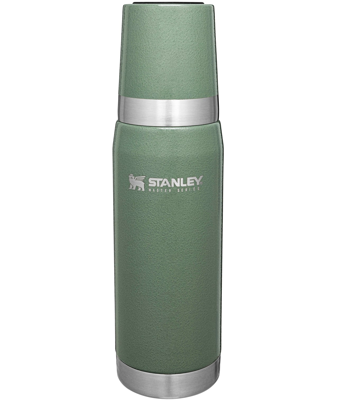 Bình giữ nhiệt Stanley Master Unbreakable Thermal Bottle 25oz | 0.75L – Green