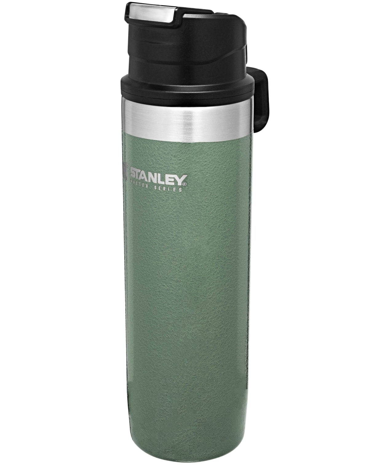 Bình giữ nhiệt Stanley Master Unbreakable Trigger Action Mug 20oz | 590ml – Green
