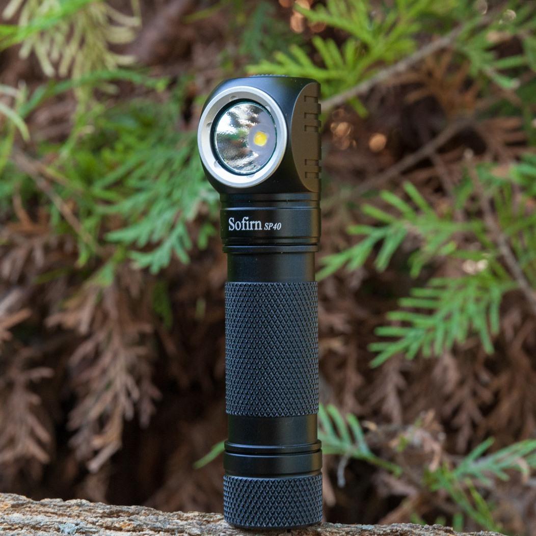 Cắm sạc đèn pin siêu sáng USA đúng cách