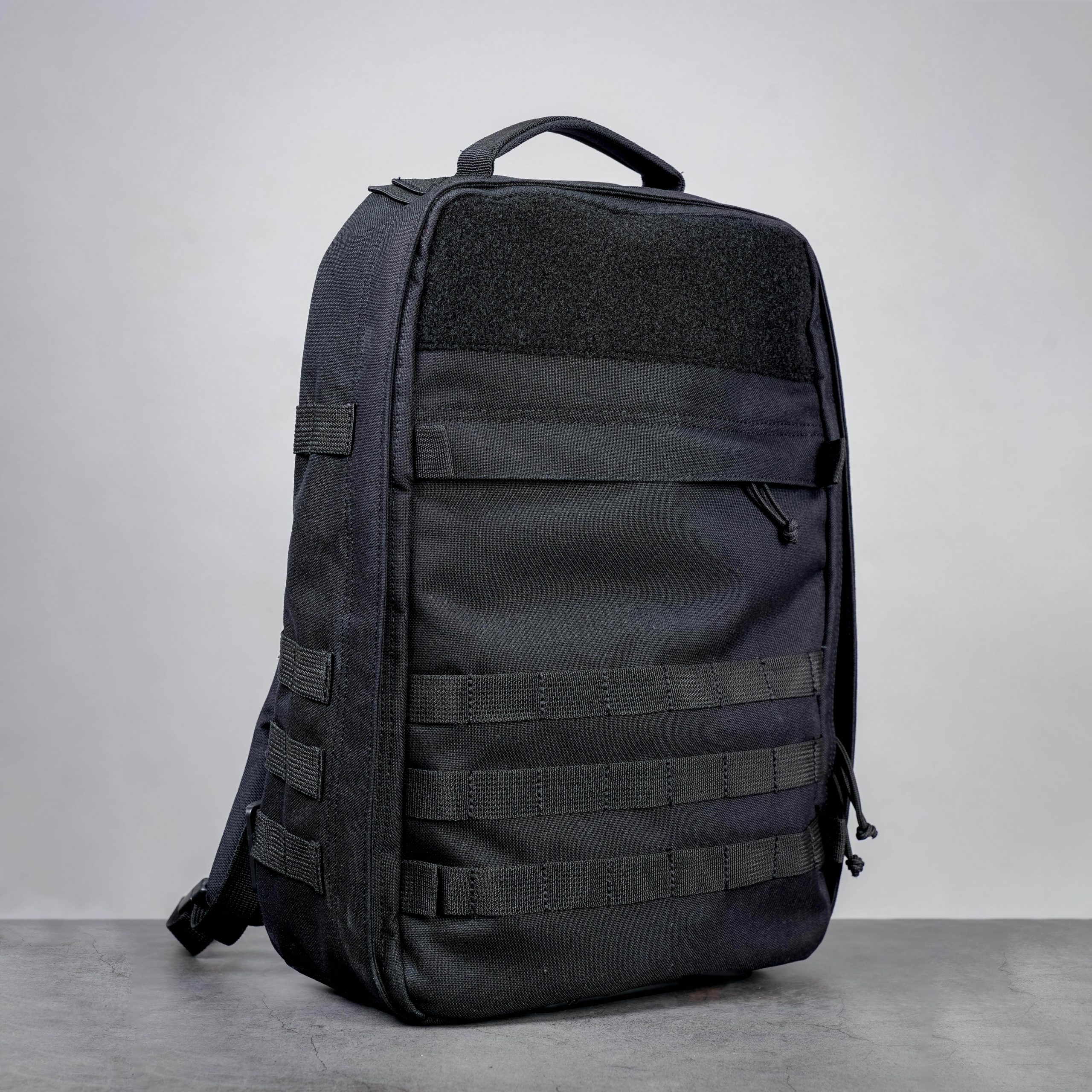 Balo CT-21 - Black