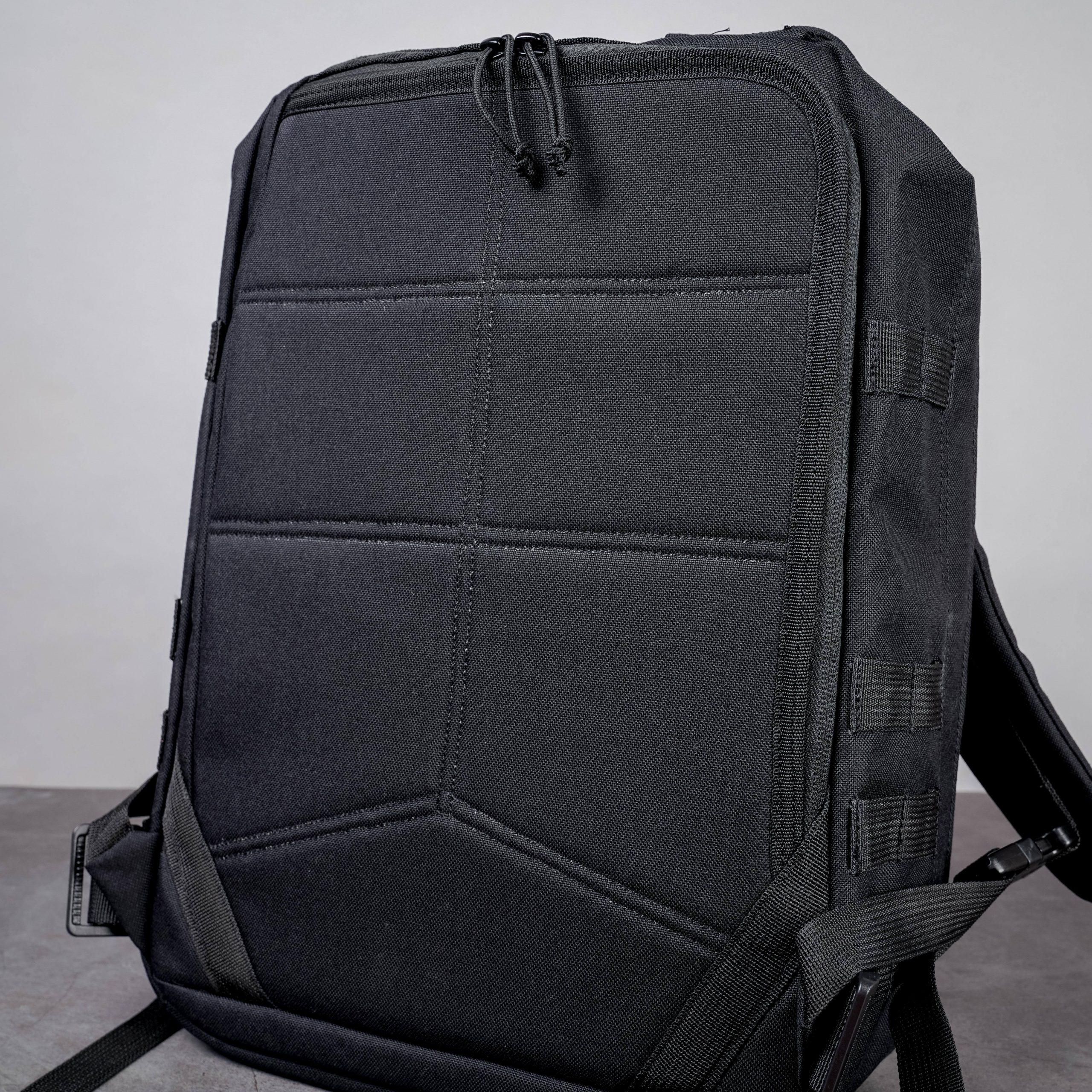 Balo CT-21 – Black