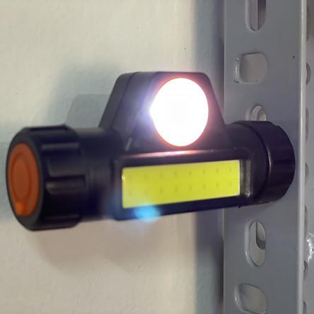 Đèn pin đội đầu 3 bóng Winning Light L4