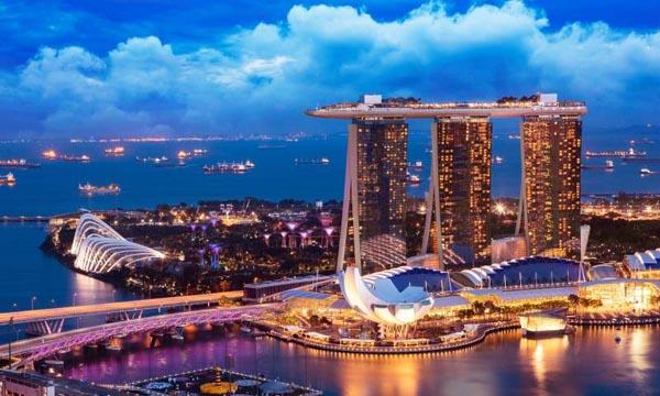 Múi giờ Singapore là bao nhiêu? Thời gian đi từ Việt Nam sang Singapore