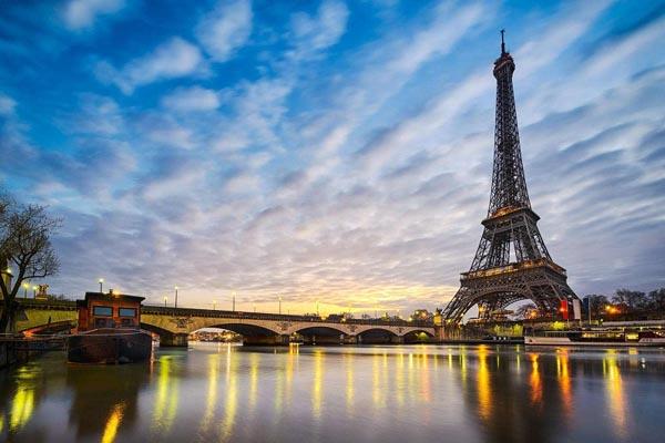 Múi giờ Pháp chính xác là bao nhiêu? Cách chuyển đổi múi giờ Pháp sang Việt Nam