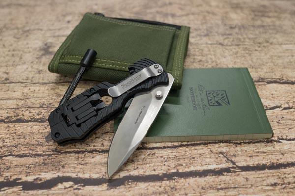 dao xếp mini của mĩ Kershaw