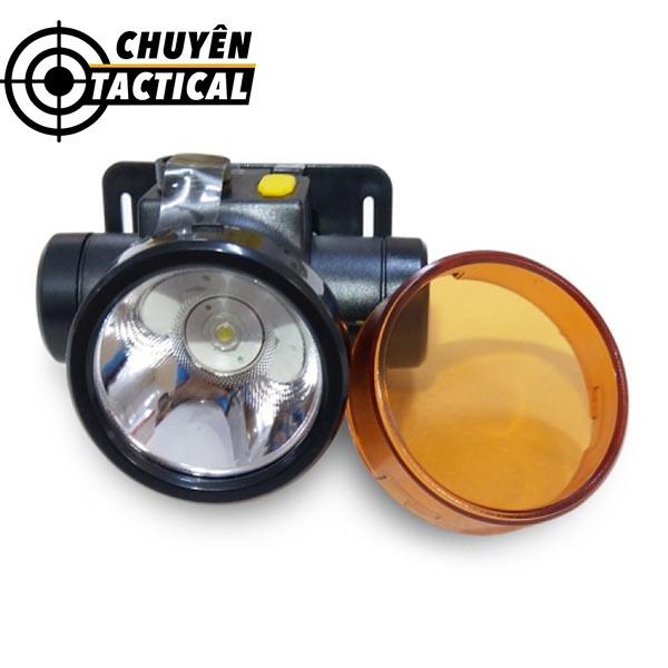 Đèn Pin Đội Đầu Led COMET CRT1614