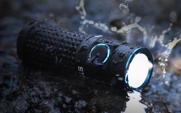 đèn pin siêu sáng chính hãng của mỹ