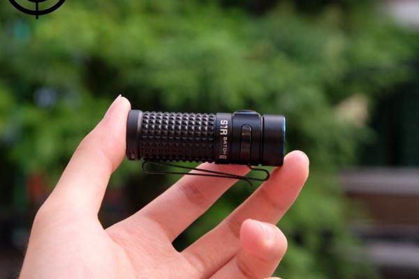 đèn pin siêu sáng mini Olight