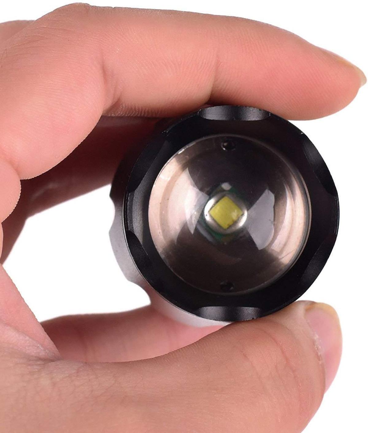 Đèn Pin Siêu Sáng XML-T6 miDoctor