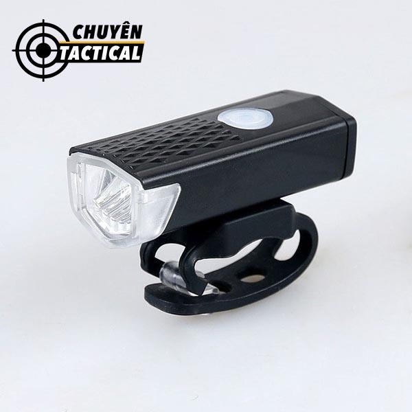Đèn pin xe đạp Machfally MC-QD001