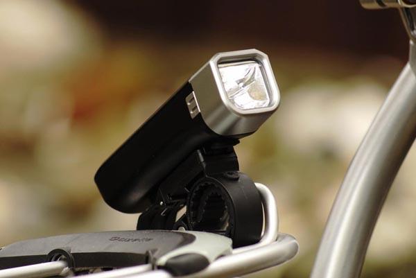 đèn xe đạp nhiều chức năng