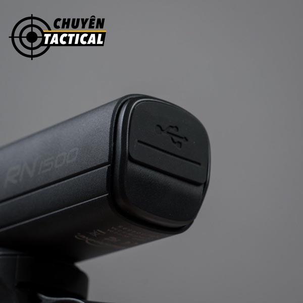đèn xe đạp siêu sáng Olight RN1500