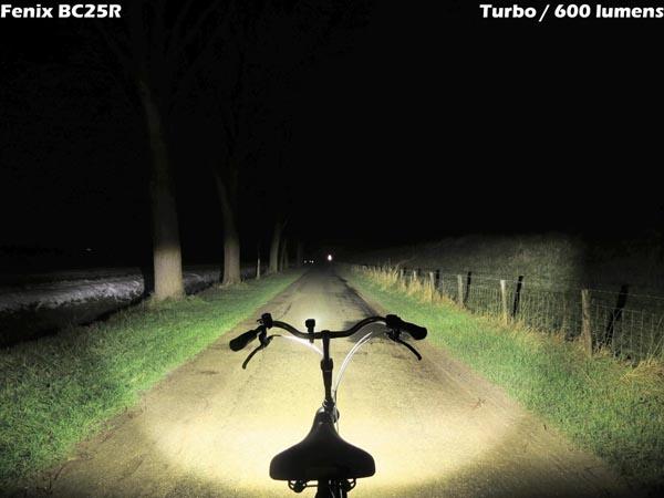 đèn gắn xe đạp