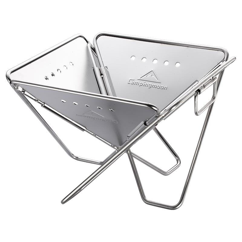 Bếp nướng dã ngoại Campingmoon X-mini Pro