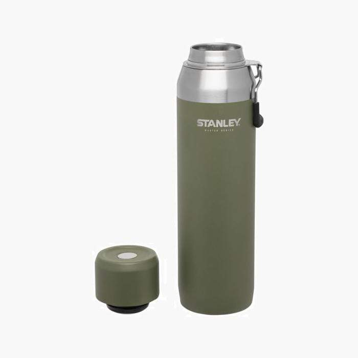 Bình giữ nhiệt Stanley Master Unbreakable Vacuum Bottle 36oz | 1L – Green