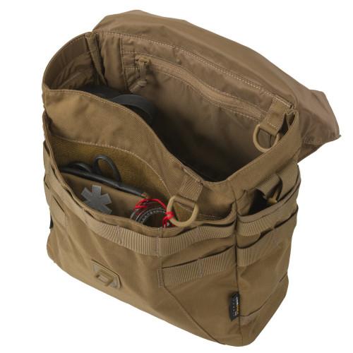 Bushcraft Haversack Bag® – Cordura® – Coyote