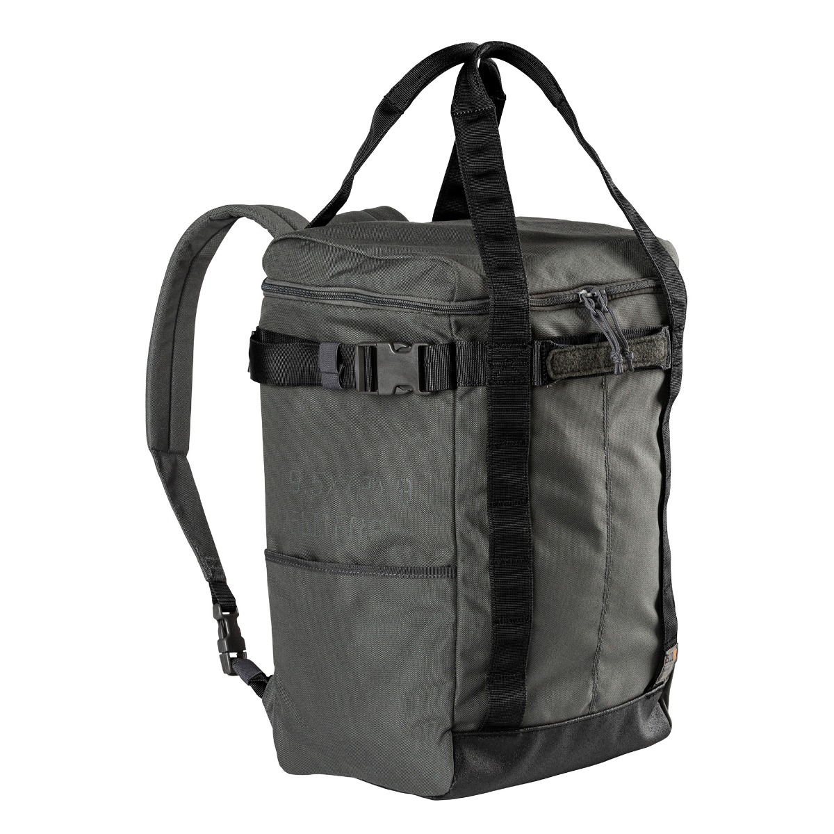 Balo LOAD READY HAUL PACK 35L - Smoke Grey