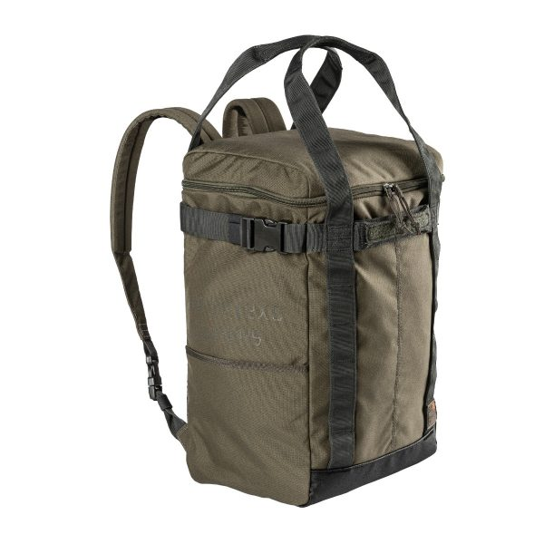 Balo LOAD READY HAUL PACK 35L – Ranger Green