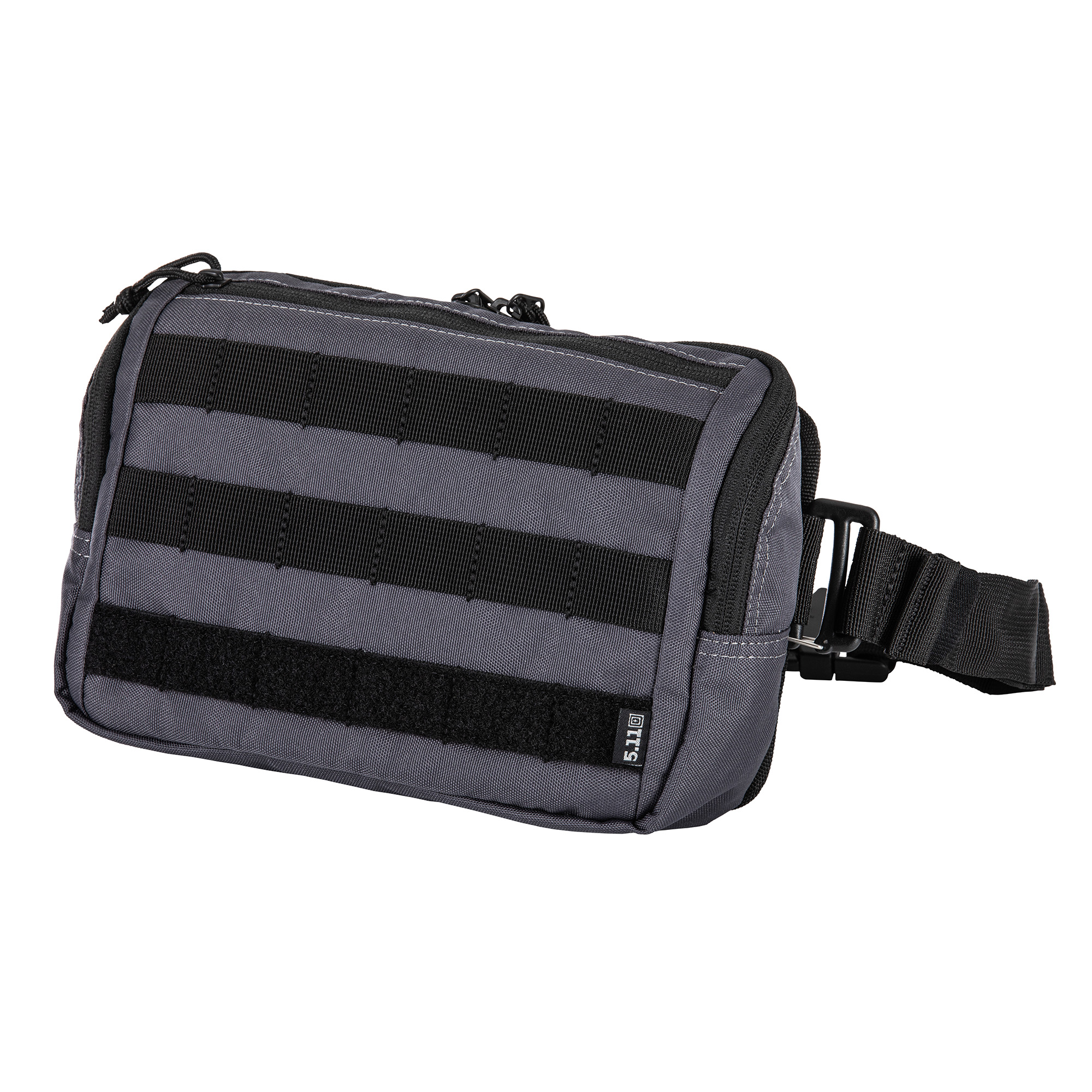 Túi RAPID WAIST PACK 3L - Coal