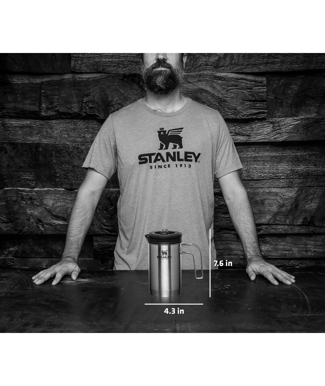 Stanley Adventure The All-In-One Coffee System