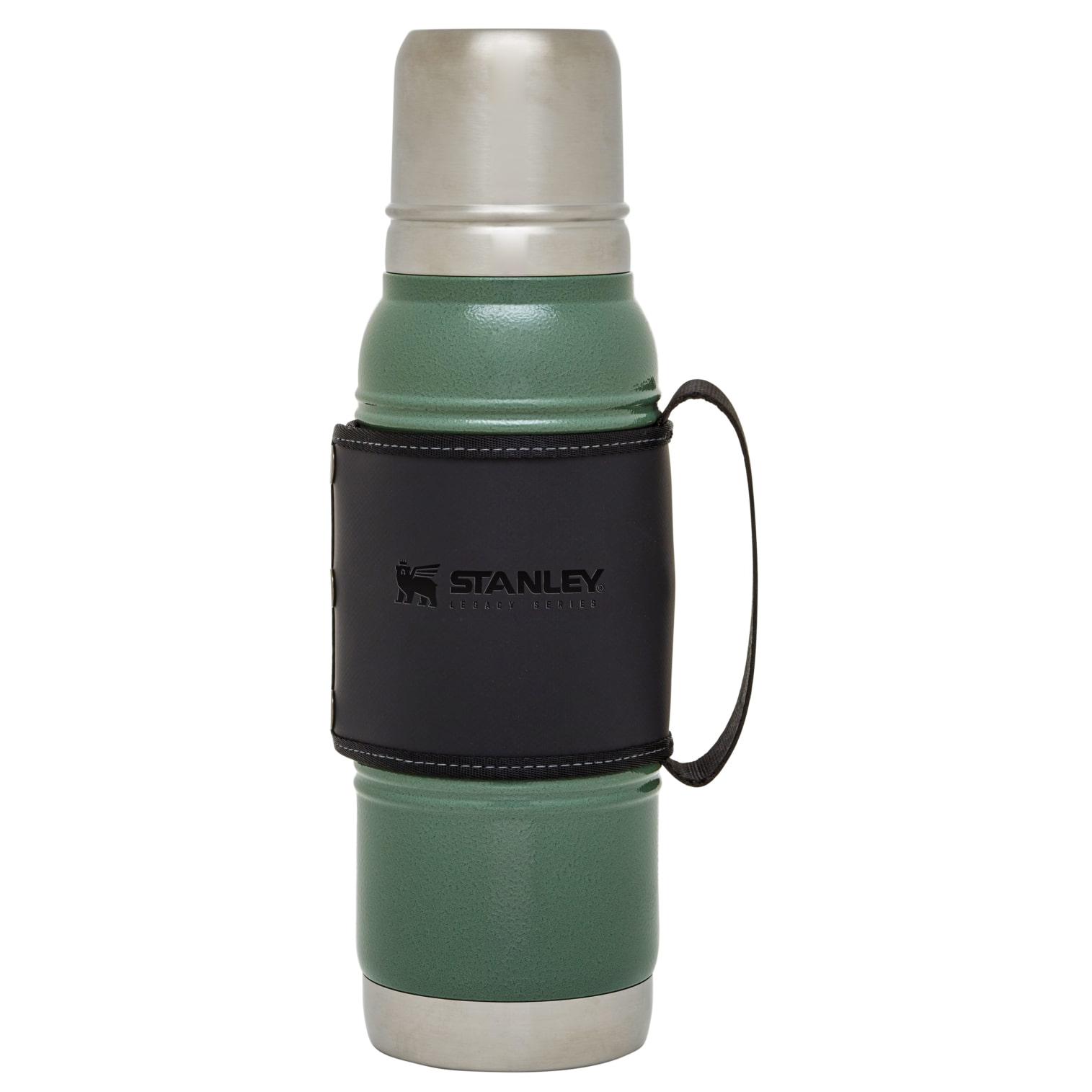 Bình Giữ Nhiệt Stanley Legacy Quadvac 1L - Green