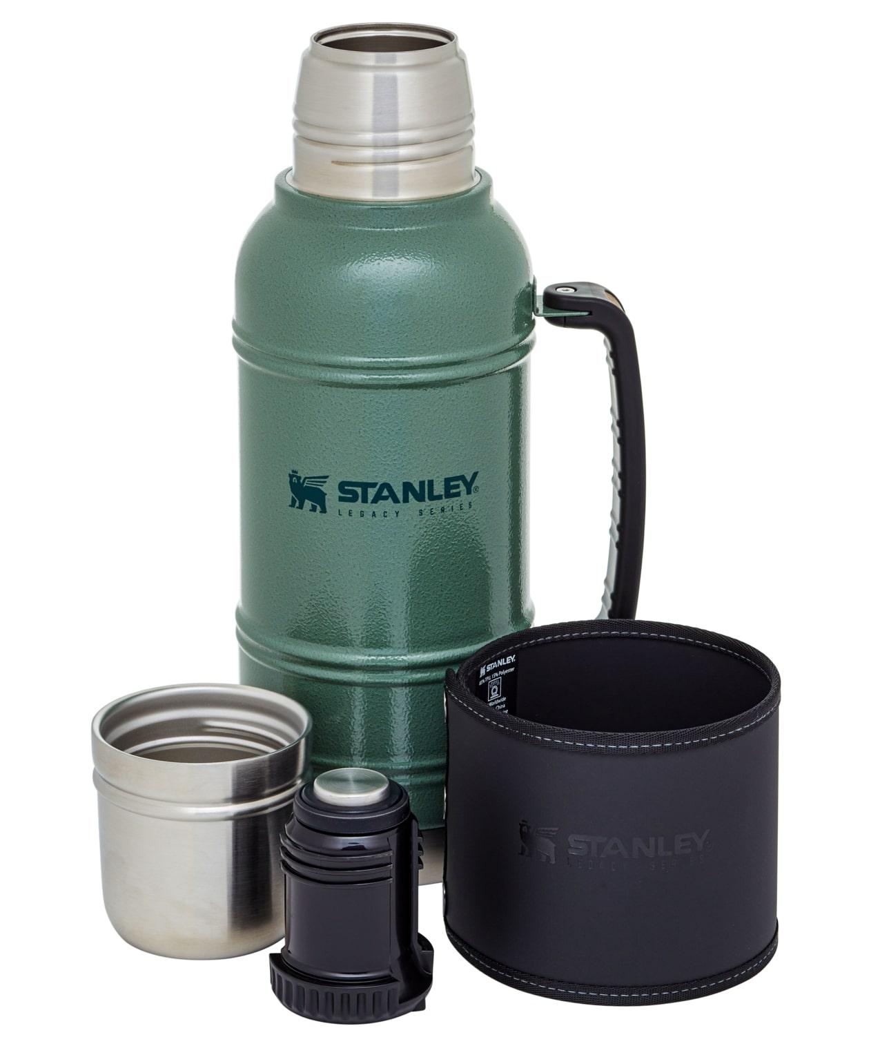 Bình Giữ Nhiệt Stanley Legacy Quadvac 1.4L – Green