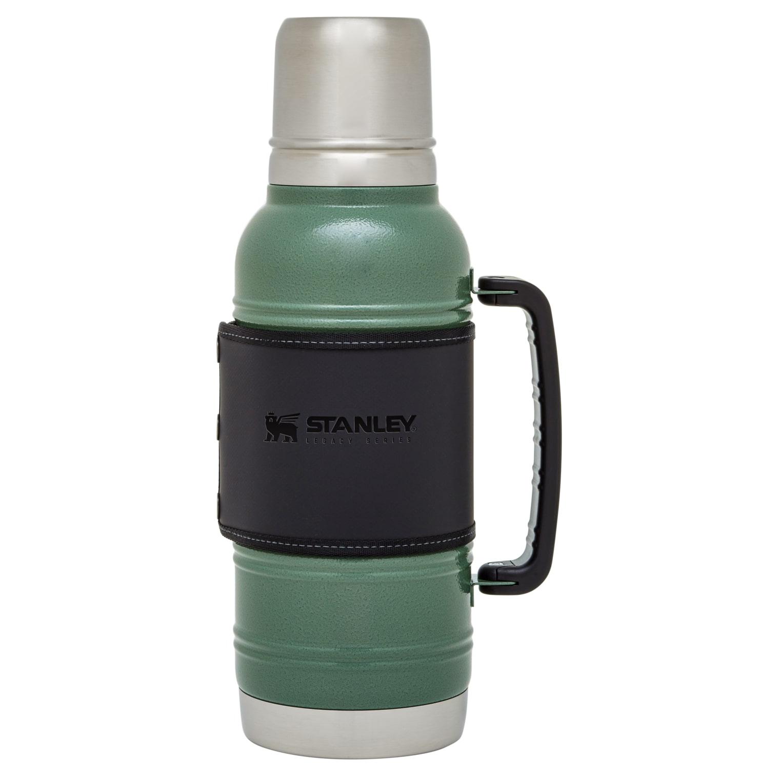 Bình Giữ Nhiệt Stanley Legacy Quadvac 1.4L - Green