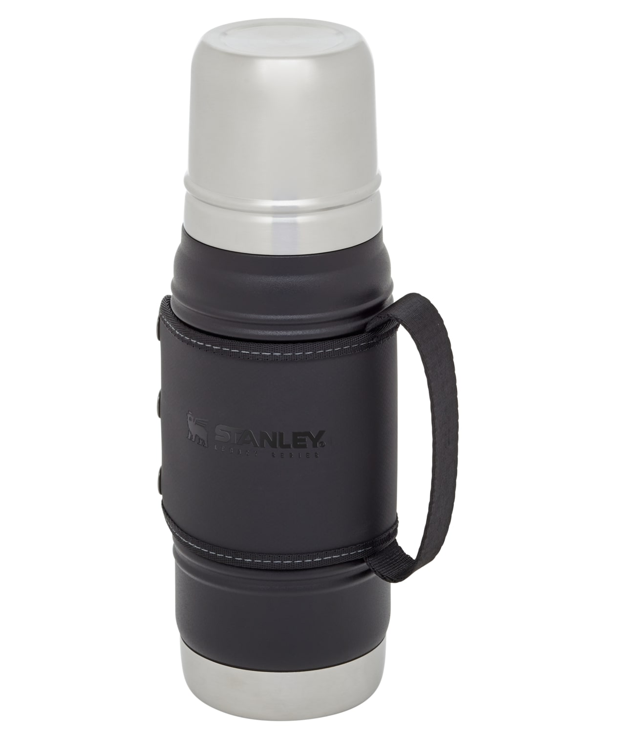 Bình Giữ Nhiệt Stanley Legacy Quadvac | 20 OZ – 0.6L – Black
