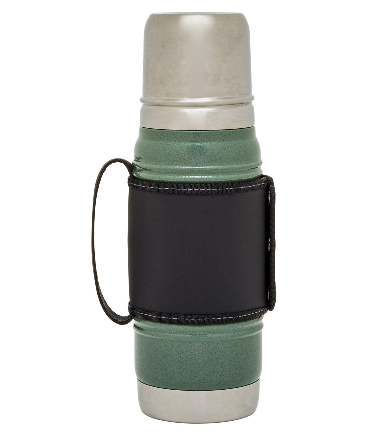 Bình Giữ Nhiệt Stanley LEGACY QUADVAC™ THERMAL BOTTLE   20 OZ – 0.6L
