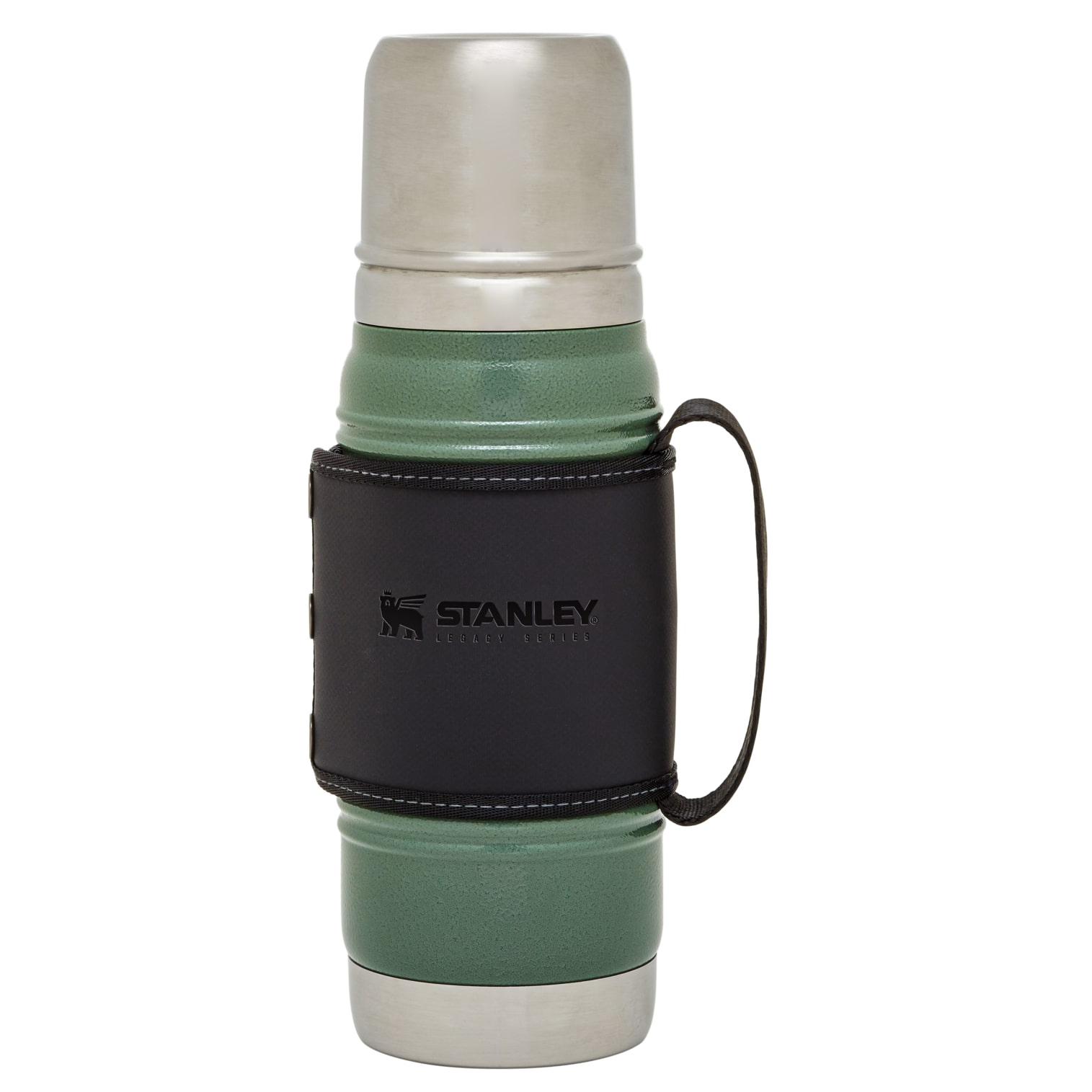 Bình Giữ Nhiệt Stanley LEGACY QUADVAC™ THERMAL BOTTLE | 20 OZ - 0.6L