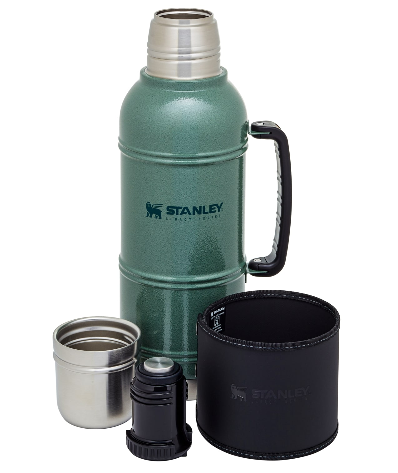 Bình Giữ Nhiệt Stanley Legacy Quadvac 1.9L – Green